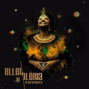 Ellen Oléria