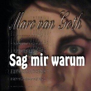 Marc van Goth 歌手頭像