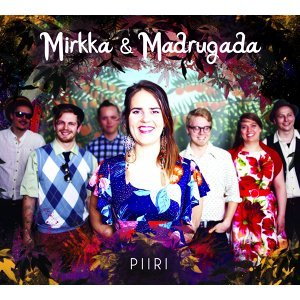Mirkka & Madrugada 歌手頭像