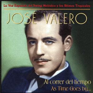 José Valero 歌手頭像