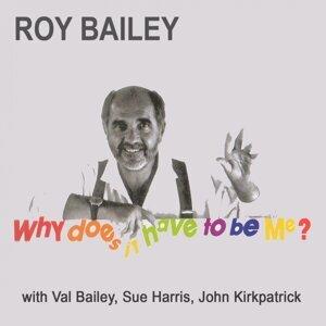 Roy Bailey 歌手頭像