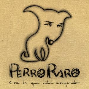 PerroRaro 歌手頭像