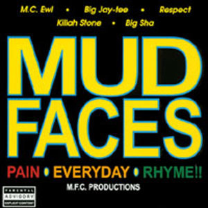 Mudfaces 歌手頭像