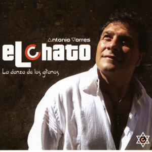 """Antonio Torres """"El Chato"""" 歌手頭像"""