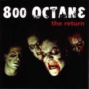 800 Octane 歌手頭像