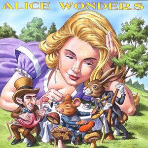 Alice Wonders 歌手頭像