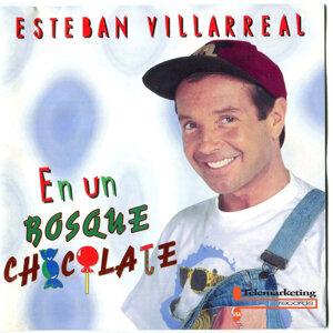 Esteban Villareal 歌手頭像