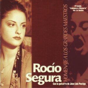 Rocio Segura 歌手頭像