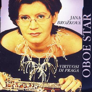 Jana Brožková 歌手頭像