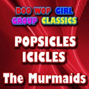 The Murmaids 歌手頭像