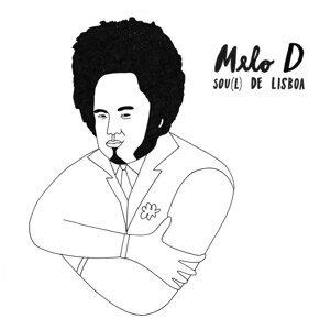 Melo D 歌手頭像