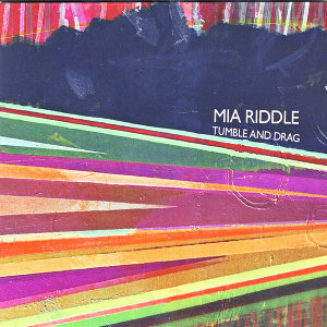 Mia Riddle