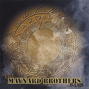 The Maynard Brothers Band 歌手頭像