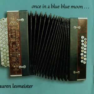 Lauren Lesmeister 歌手頭像