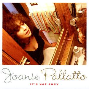 Joanie Pallatto 歌手頭像