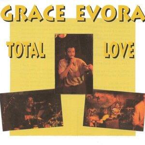 Grace Evora 歌手頭像