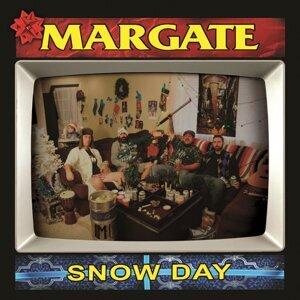 Margate 歌手頭像