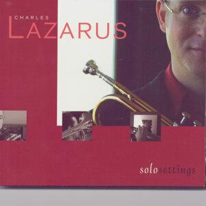 Charles Lazarus 歌手頭像