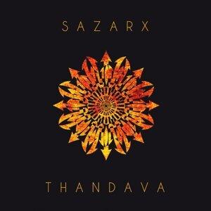 Sazarx 歌手頭像