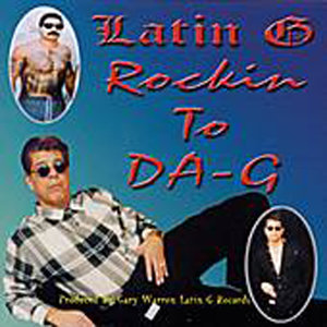 Latin G. 歌手頭像