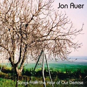 Jon Auer 歌手頭像