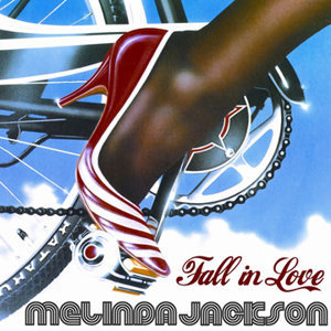 Melinda Jackson 歌手頭像