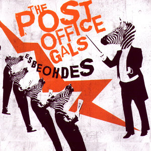 The Post Office Gals 歌手頭像