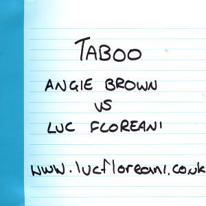 Angie Brown vs. Luke Floreani 歌手頭像
