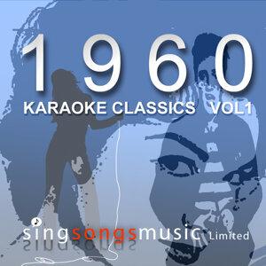 1960s Karaoke Band