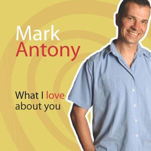 Mark Antony 歌手頭像