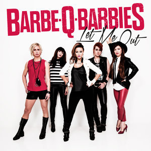 Barbe-Q-Barbies