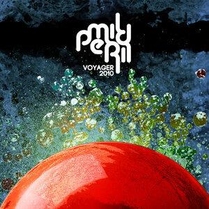 Mild Peril 歌手頭像