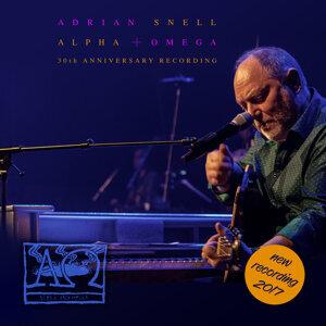 Adrian Snell