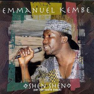 Emmanuel Kembe 歌手頭像
