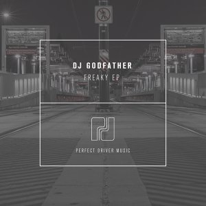 DJ Godfather 歌手頭像