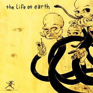The Life On Earth