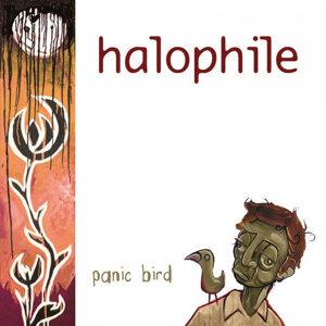 Halophile 歌手頭像
