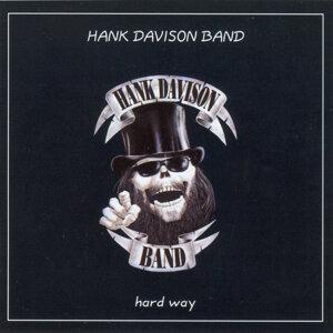 Hank Davison Band 歌手頭像