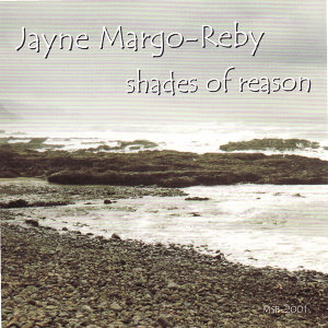 Jayne Margo-Reby