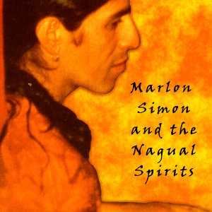 Marlon Simon and the nagual spirits