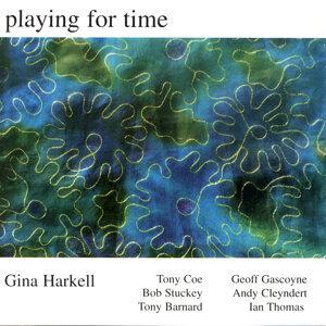 Gina Harkell 歌手頭像