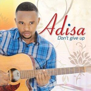 Adisa 歌手頭像