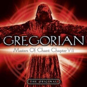 Gregorian (葛利果聖歌教皇合唱團)