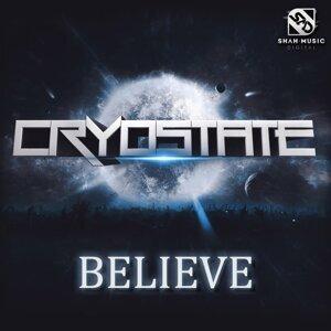 CryoState 歌手頭像