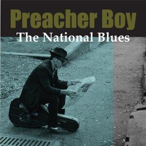Preacher Boy 歌手頭像