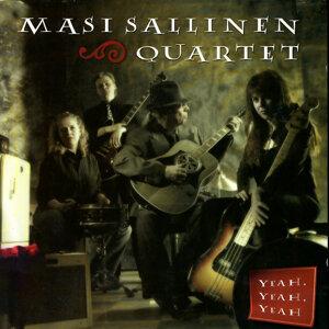 Masi Sallinen Quartet