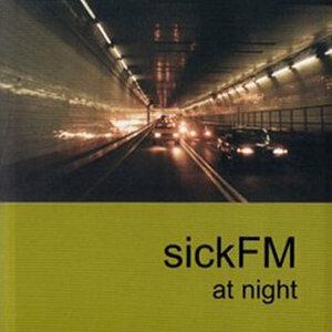 sickFM 歌手頭像
