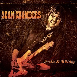 Sean Chambers 歌手頭像