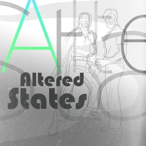 ALTERED STATES 歌手頭像