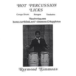 Raymond Simmons
